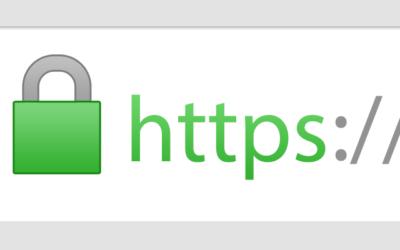 3 raisons de sécuriser votre site web