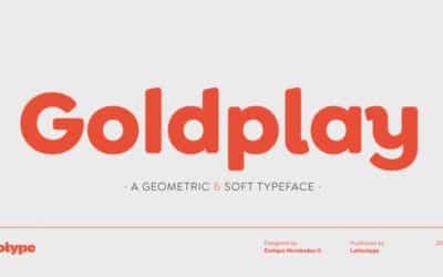 3 Typographies tendances à utiliser pour 2020 !