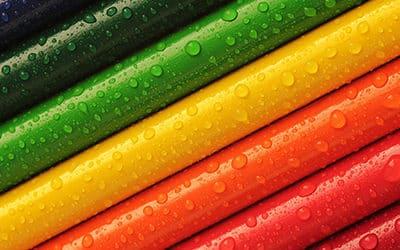 5 Outils pour choisir facilement ses combinaisons de couleurs sans se tromper !