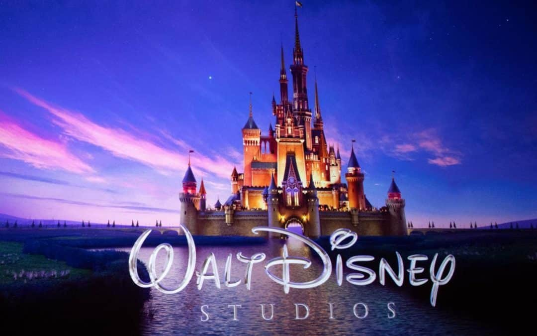 Les 12 principes de l'animation par Disney
