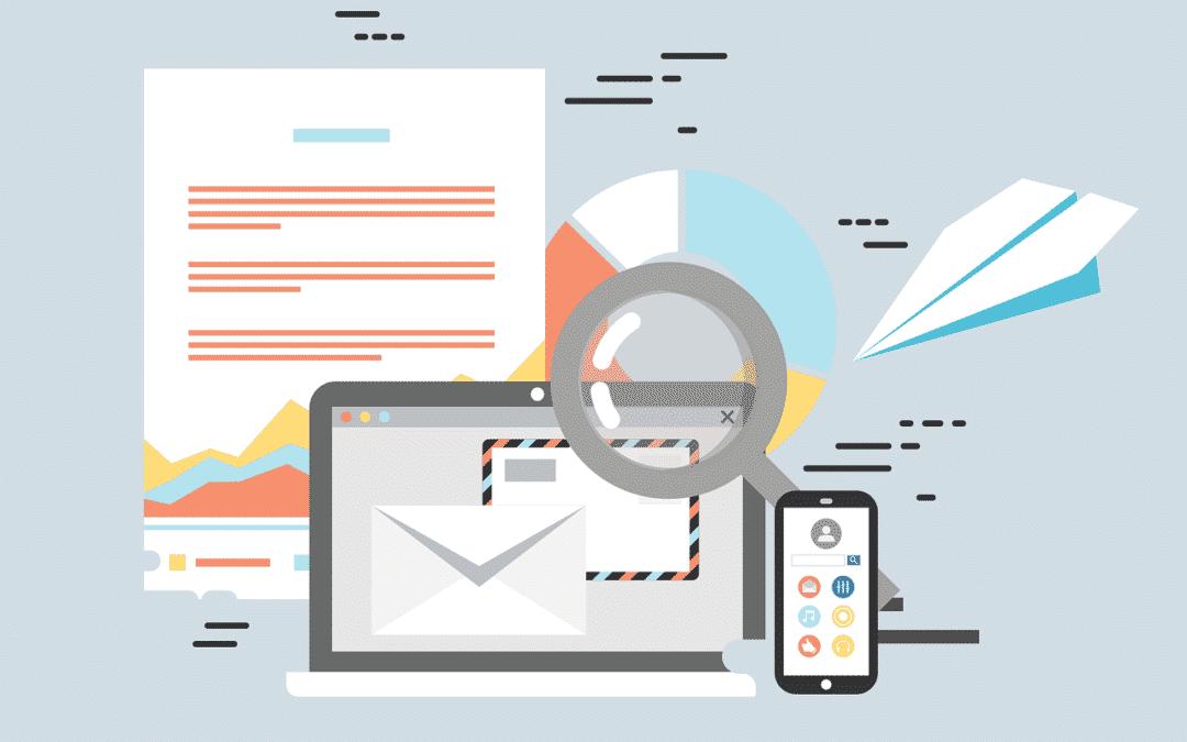 3 bonnes raisons d'utiliser Mailchimp pour votre mail marketing